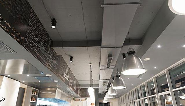 Anthem Bar and Restaurant HVAC Service and Repair