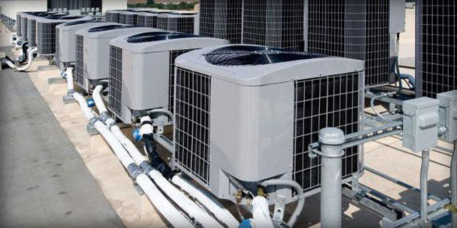 Anthem Commercial Air Conditioning Repair and Service