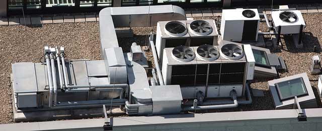 Commercial HVAC Service in Anthem AZ