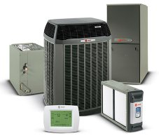 Anthem hvac products