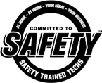 Committed to safety Anthem AZ HVAC