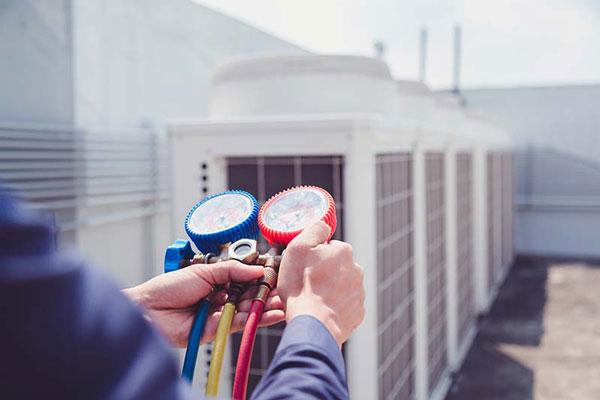 Anthem HVAC Service and Repair